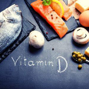 Внекостные эффекты витамина Д