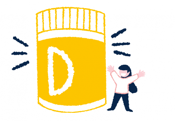 Ультра-Д в новой упаковке –360 и 720 таблеток